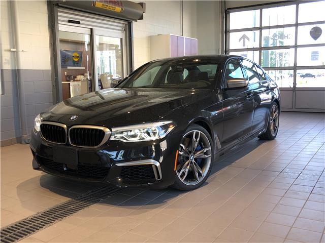 2020 BMW M550i xDrive (Stk: 20144) in Kingston - Image 1 of 25