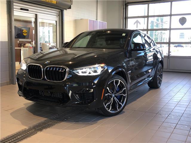 2020 BMW X4 M  (Stk: 20148) in Kingston - Image 1 of 22