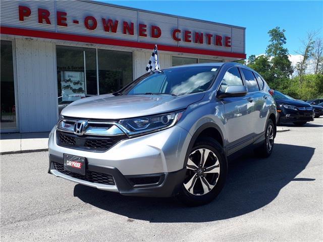 2018 Honda CR-V LX (Stk: E-2392) in Brockville - Image 1 of 30