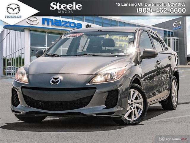 2013 Mazda Mazda3 GS-SKY (Stk: D736704A) in Dartmouth - Image 1 of 27