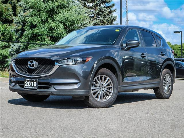 2019 Mazda CX-5 GX (Stk: P5449) in Ajax - Image 1 of 30