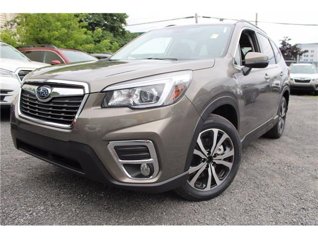 2020 Subaru Forester Convenience (Stk: SL680) in Ottawa - Image 1 of 24