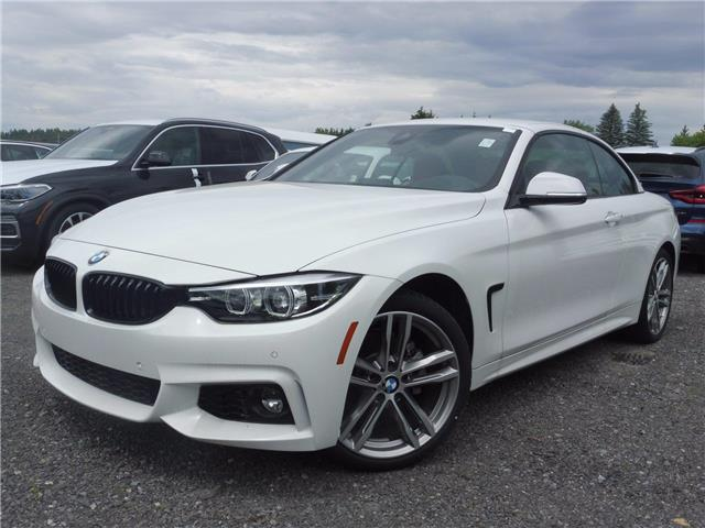 2020 BMW 430i xDrive (Stk: 13974) in Gloucester - Image 1 of 12