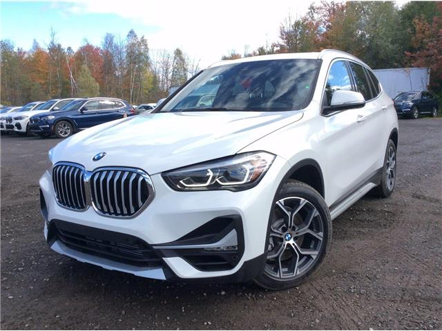 2020 BMW X1 xDrive28i (Stk: 13994) in Gloucester - Image 1 of 25