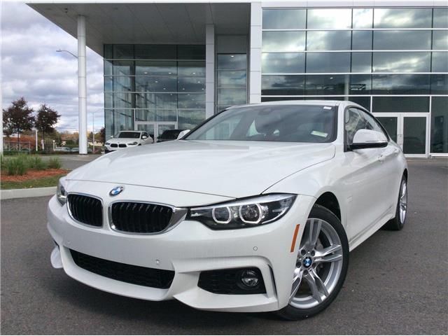 2020 BMW 430i xDrive Gran Coupe (Stk: 13972) in Gloucester - Image 1 of 26