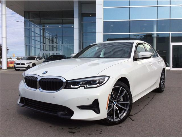 2020 BMW 330i xDrive (Stk: 13989) in Gloucester - Image 1 of 21