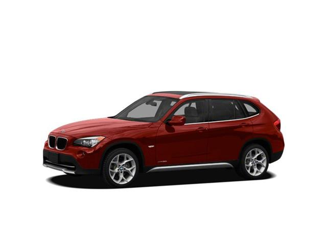 2012 BMW X1 xDrive28i (Stk: P9473A) in Gloucester - Image 1 of 1