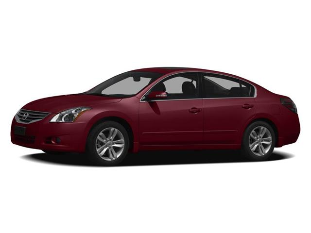 2011 Nissan Altima 2.5 S (Stk: P1993A) in Ottawa - Image 1 of 1