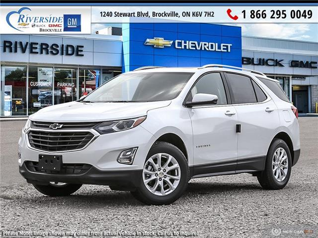 2020 Chevrolet Equinox LT (Stk: 20-248) in Brockville - Image 1 of 23