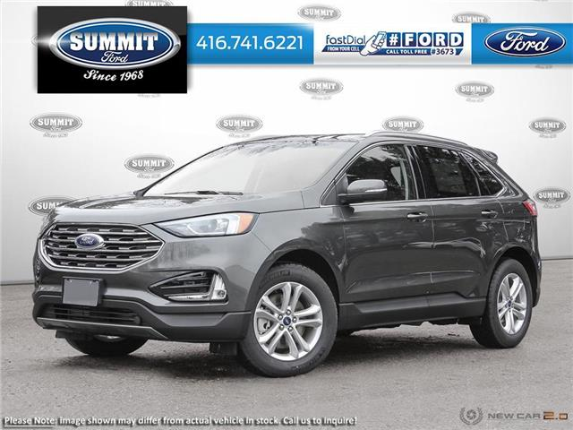 2020 Ford Edge  (Stk: 20H7856) in Toronto - Image 1 of 23
