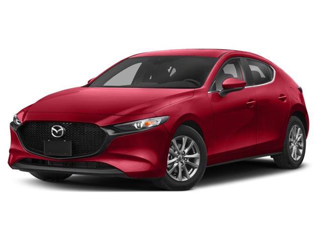 2020 Mazda Mazda3 Sport GX (Stk: 20-1428T) in Ajax - Image 1 of 9