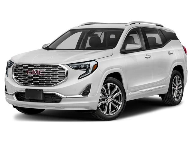 2020 GMC Terrain Denali (Stk: 135038) in London - Image 1 of 9