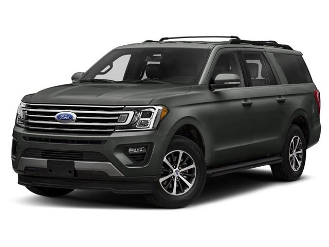 2020 Ford Expedition Max Platinum (Stk: L-1061) in Calgary - Image 1 of 9