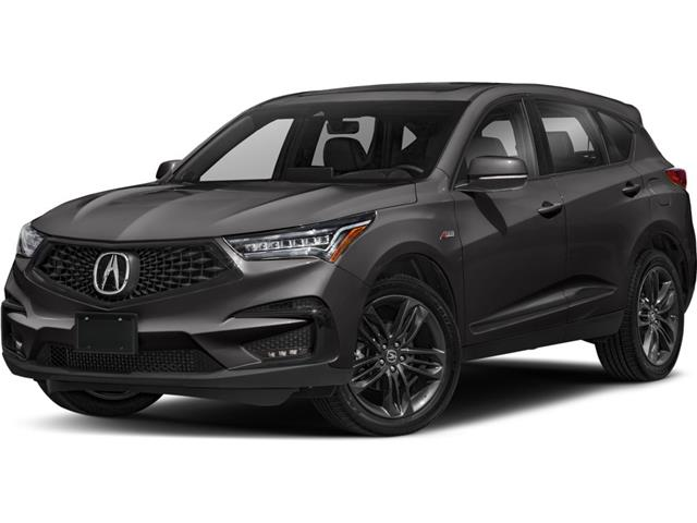 2021 Acura RDX A-SPEC  (Stk: 21002) in London - Image 1 of 1