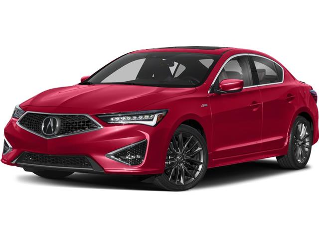 2020 Acura ILX Tech A-Spec (Stk: 20181) in London - Image 1 of 1
