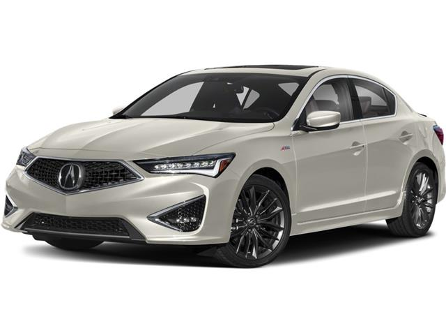2020 Acura ILX Tech A-Spec (Stk: 20281) in London - Image 1 of 1