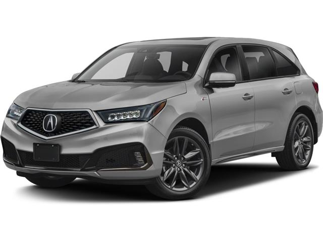 2020 Acura MDX A-Spec (Stk: 20252) in London - Image 1 of 1