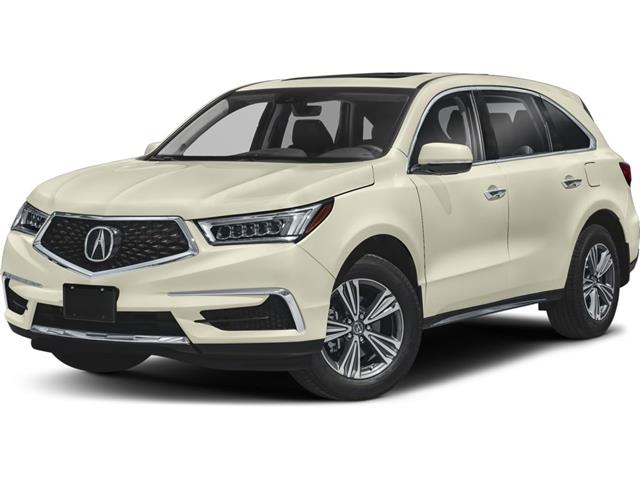 2020 Acura MDX Tech (Stk: 20348) in London - Image 1 of 6