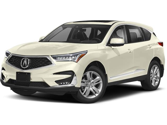 2020 Acura RDX Platinum Elite (Stk: 20333) in London - Image 1 of 7