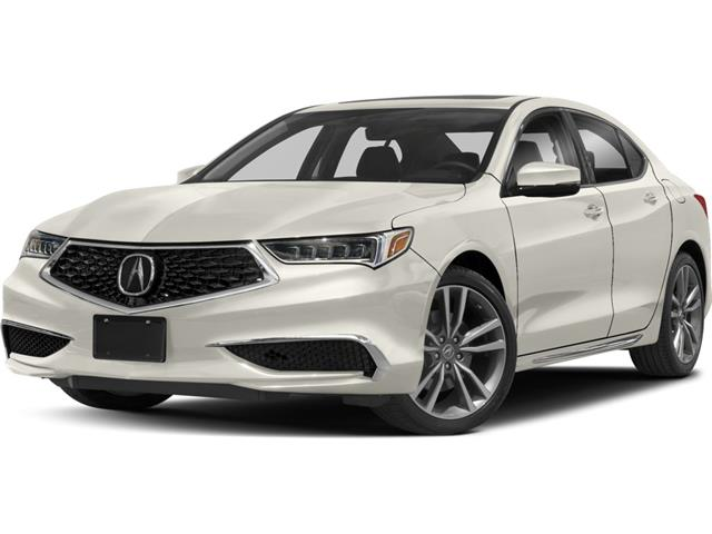 2020 Acura TLX Tech (Stk: 20156) in London - Image 1 of 7