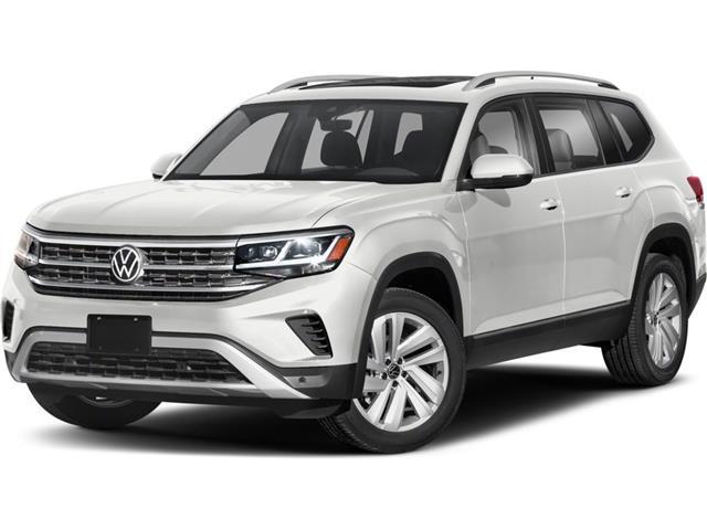 2021 Volkswagen Atlas 3.6 FSI Execline (Stk: 71000) in Saskatoon - Image 1 of 1