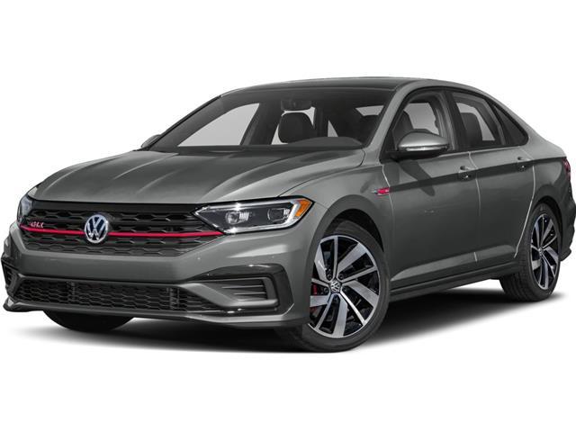 New 2020 Volkswagen Jetta GLI Base DRIVER ASSISTANCE PACKAGE - Saskatoon - Saskatoon Volkswagen