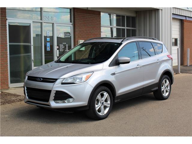 2015 Ford Escape SE (Stk: C07977) in Saskatoon - Image 1 of 20