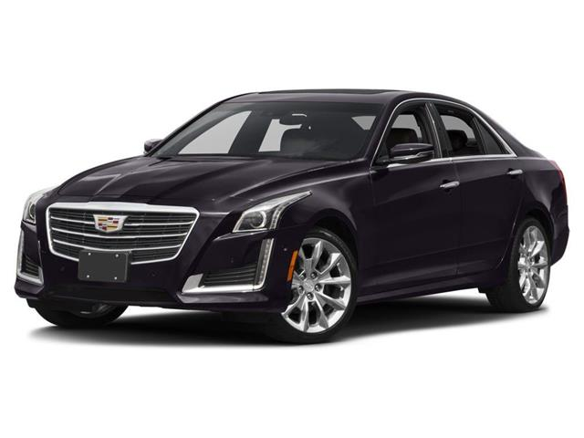 2015 Cadillac CTS 3.6L Premium (Stk: 209-2192A) in Chilliwack - Image 1 of 10