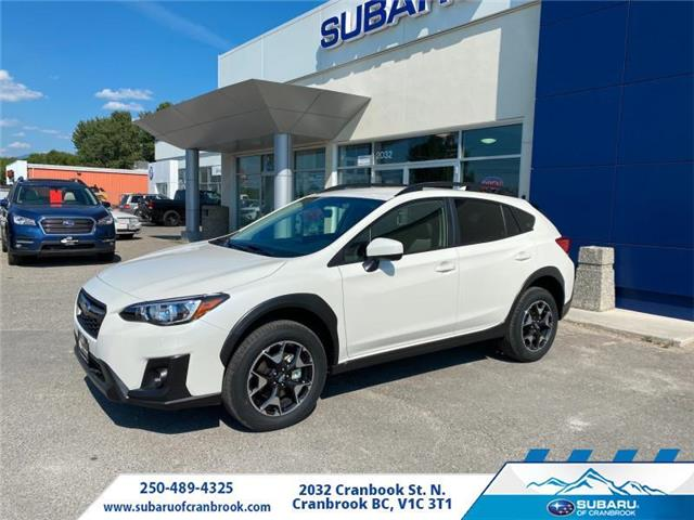2020 Subaru Crosstrek Touring (Stk: 277373) in Cranbrook - Image 1 of 21