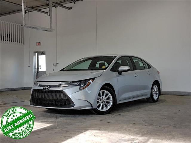 2020 Toyota Corolla LE (Stk: A3353) in Saskatoon - Image 1 of 18