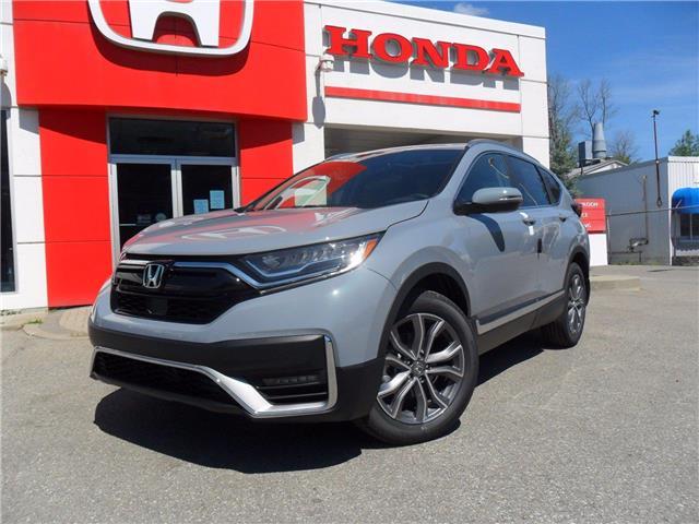 2020 Honda CR-V Touring (Stk: 10977) in Brockville - Image 1 of 30