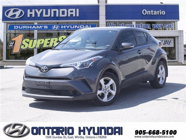 2019 Toyota C-HR Base (Stk: 71030K) in Whitby - Image 1 of 19