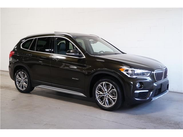 2016 BMW X1 xDrive28i (Stk: E48115) in Vaughan - Image 1 of 30