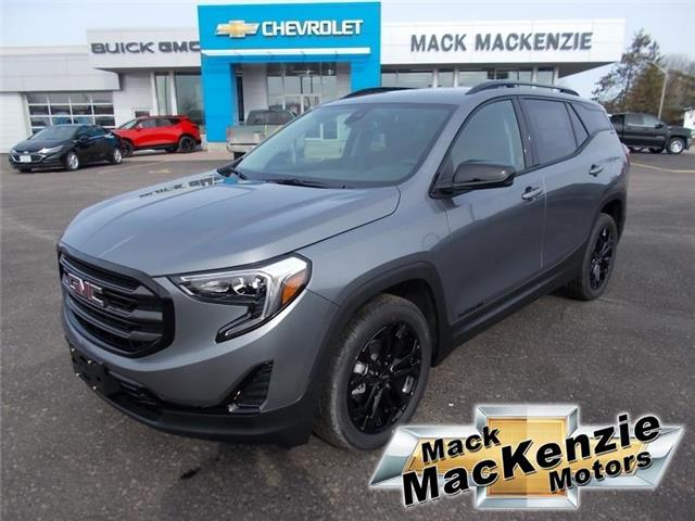 2020 GMC Terrain SLE (Stk: 29692) in Renfrew - Image 1 of 10