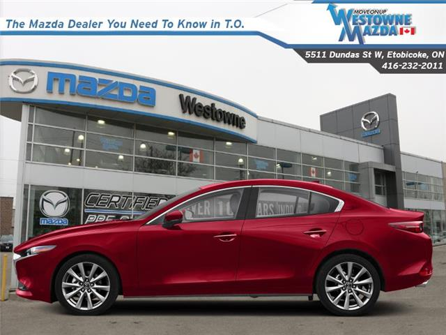 2020 Mazda Mazda3 GS (Stk: 16305) in Etobicoke - Image 1 of 1