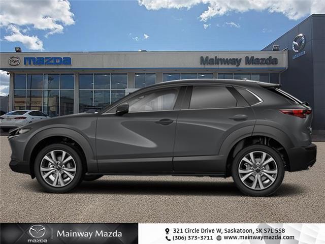 2020 Mazda CX-30 GT AWD (Stk: M20216) in Saskatoon - Image 1 of 1