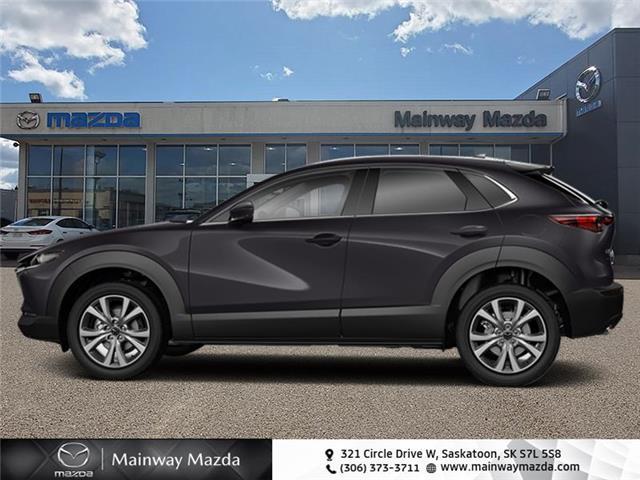 2020 Mazda CX-30 GT AWD (Stk: M20219) in Saskatoon - Image 1 of 1