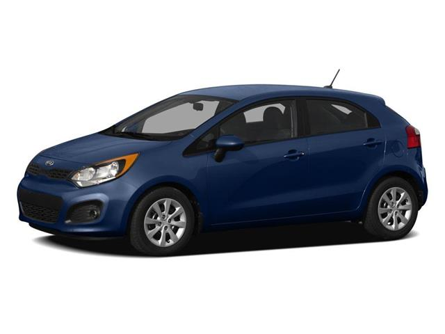 2012 Kia Rio LX (Stk: 30273A) in Scarborough - Image 1 of 1