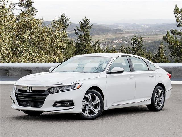 2020 Honda Accord EX-L 1.5T (Stk: 20625) in Milton - Image 1 of 22