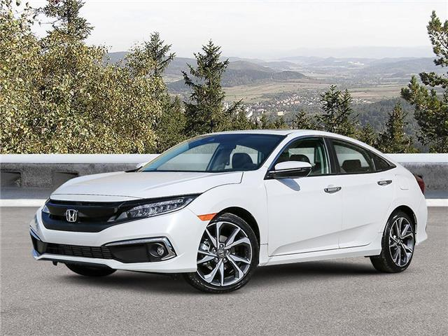 2020 Honda Civic Touring (Stk: 20628) in Milton - Image 1 of 23