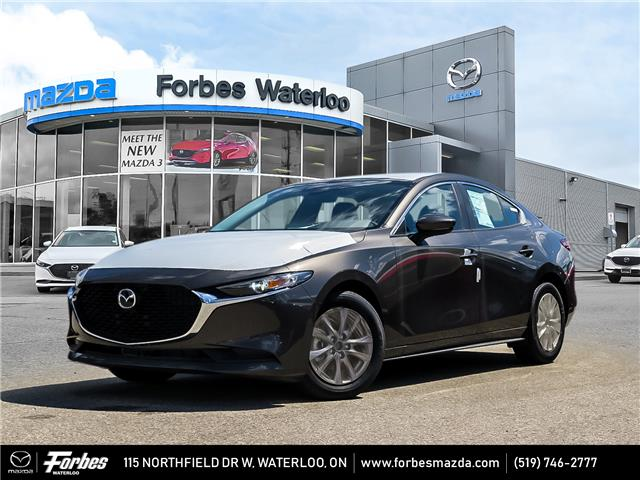 2020 Mazda Mazda3 GS (Stk: A6997) in Waterloo - Image 1 of 14