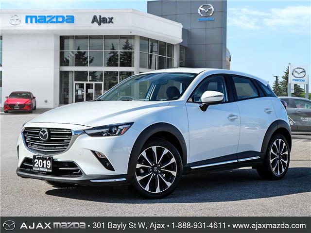 2019 Mazda CX-3 GT (Stk: P5432) in Ajax - Image 1 of 23