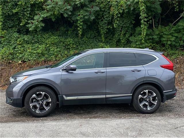 2019 Honda CR-V Touring (Stk: UC3605) in London - Image 1 of 16