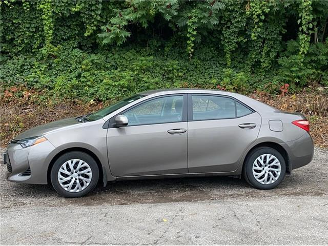 2017 Toyota Corolla  (Stk: K0789A) in London - Image 1 of 14