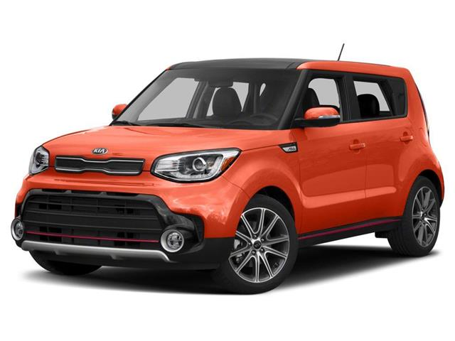2017 Kia Soul SX Turbo (Stk: 274NLA) in South Lindsay - Image 1 of 9