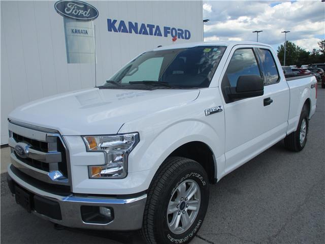 2017 Ford F-150 XLT (Stk: 19-11941) in Kanata - Image 1 of 8