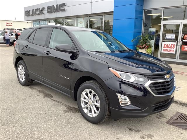 2020 Chevrolet Equinox LS (Stk: 20-1177) in Listowel - Image 1 of 10