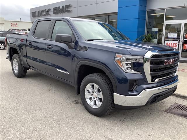 2020 GMC Sierra 1500 Base (Stk: 20-1181) in Listowel - Image 1 of 10
