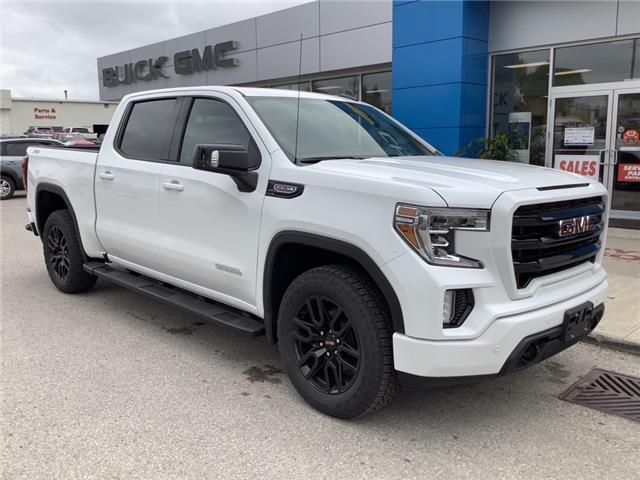 2020 GMC Sierra 1500 Elevation (Stk: 20-1172) in Listowel - Image 1 of 10