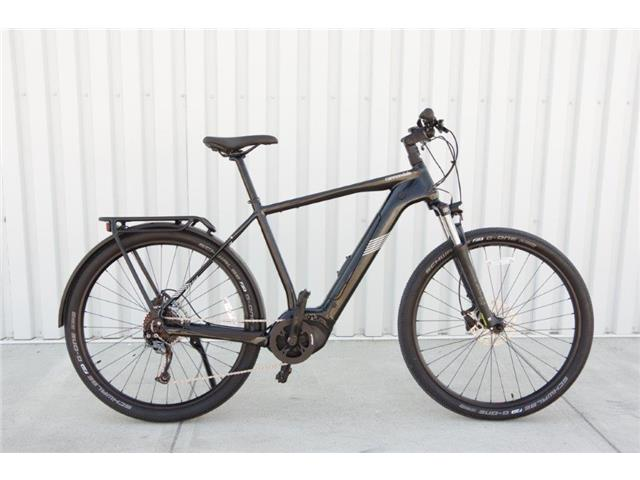 2020 - TESORO NEO EQ E-BIKE (Stk: MD13256E) in Cranbrook - Image 1 of 9